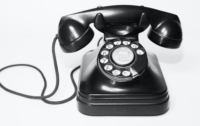 Phone Backlog