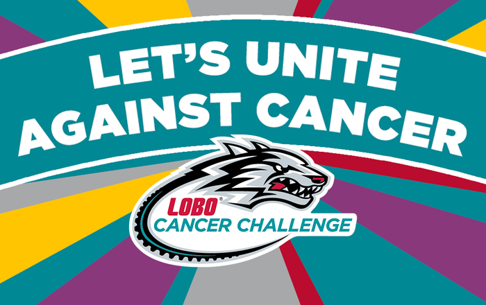 Lobo Cancer Challenge Goes Virtual