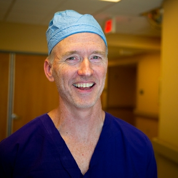 Christopher Arndt, MD, Named Interim Chair of Anesthesiology & Critical Care Medicine
