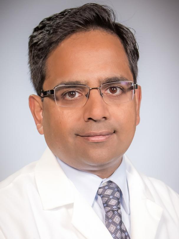 Vinay Rai, MD, FACS, FASCRS