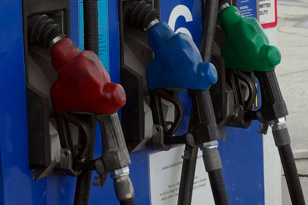 Aaa Texas Gas Price Average Statewide Reaches 270 Per Gallon