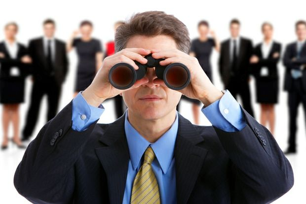 HR Job Fair Recruiting
