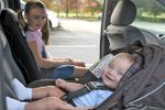 AAA Texas: National Child Passenger Safety Week Observed Sept. 14-20