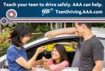 AAA Texas Offers Customized Teen Driver Agreement