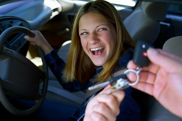 teen driver cropped