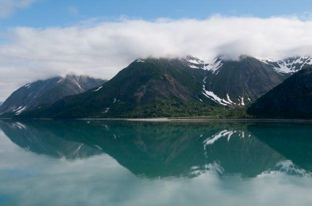 Alaska cruise by Tavis Jacobs