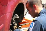 Annual Ford/AAA Texas Student Auto Skills Competition Set for Fri., May 2 at San Jacinto College