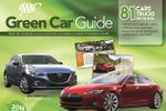 Top AAA Green Car is Tesla Model S 70D