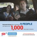 Fatal Distracted Driving Crashes Up In Some Major Metro Areas; AAA Texas Encourages Families To Talk About Dangerous Behavior