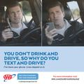"AAA Texas: This Super Bowl Sunday, ""Don't Drive Intoxicated. Don't Drive Intexticated."""