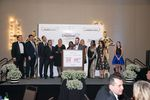 AAA Texas employees at Coppell Chamber Gala