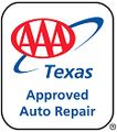 AAA TEXAS: Temple's Mac Haik Chrysler Dodge Jeep Ram Earns AAA Texas Approval