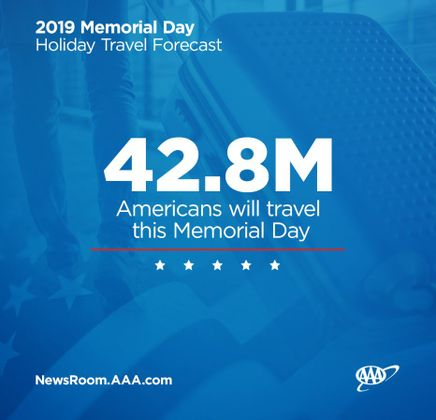 2019 Memorial Day Graphic
