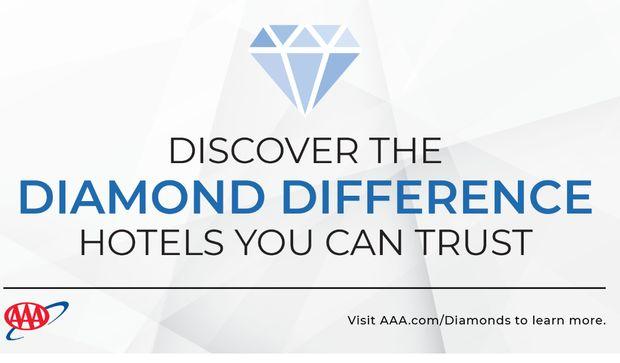 diamond hotel 2020