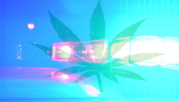 Emergency Lights and Marijuana