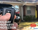 AAA Texas Offers Tips to Protect Your Identity, Home and Vehicle During the Holidays