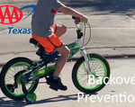 AAA Texas Reminds Drivers to Watch Out for Children on New Riding Toys