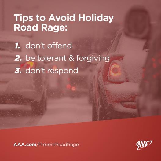 AGGRESSIVE DRIVING TIPS
