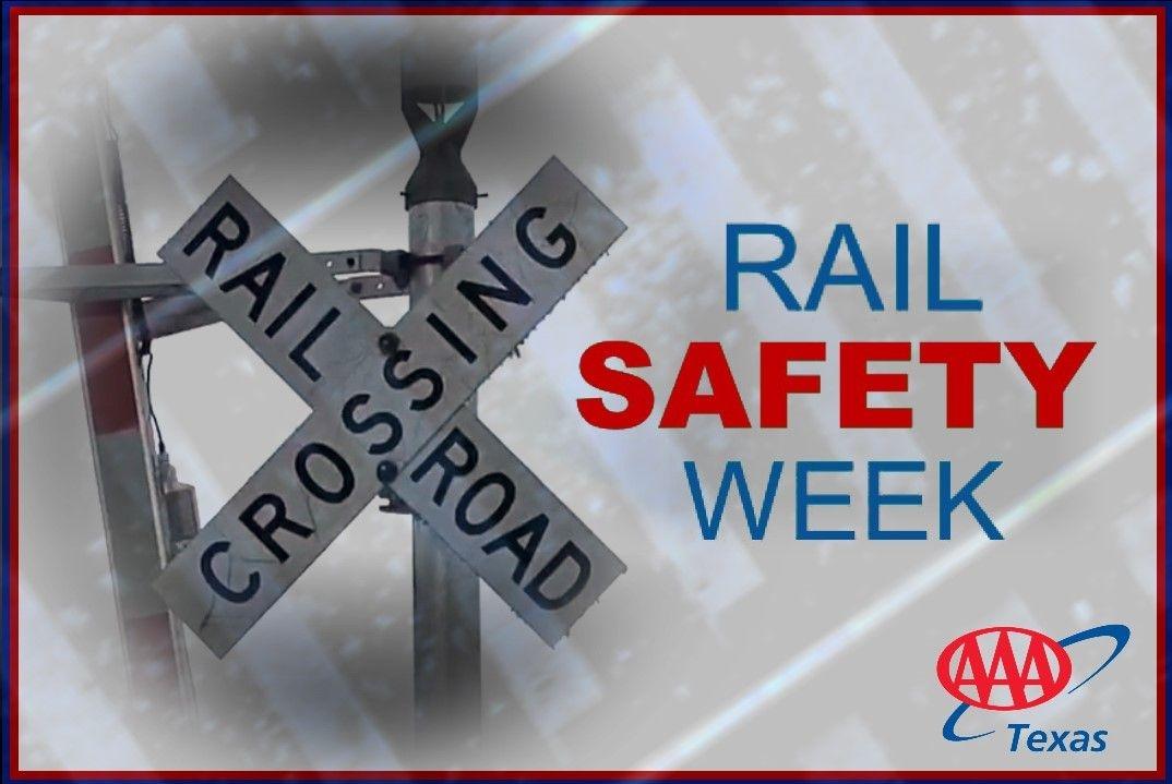 Rail Safety Week THUMBNAIL