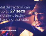 AAA Texas: Statewide Distracted Driving Crashes Increase, Motorists Urged not to Drive 'Intexticated'