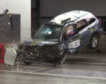 AAA Texas: New Crash Tests Reveal Modest Speed Increases Can Have Deadly Consequences
