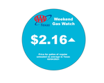 AAA Texas: After Nearly One Year, Statewide Gas Price Average Turns More Expensive than Last Year