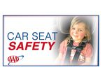 AAA Texas: Bulky Winter Jackets Can Interfere with Car Seat Safety