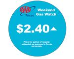 Circle gas price tx 02 25 21