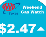 AAA Texas: Climbing Gas Price Trend Hits Nearly 21-Month High as Refineries Recover from Historic Winter Weather, Demand Rebounds