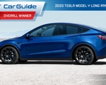 AAA Texas: 2021 AAA Car Guide Offers Inside Track for the Latest in Vehicle Tech