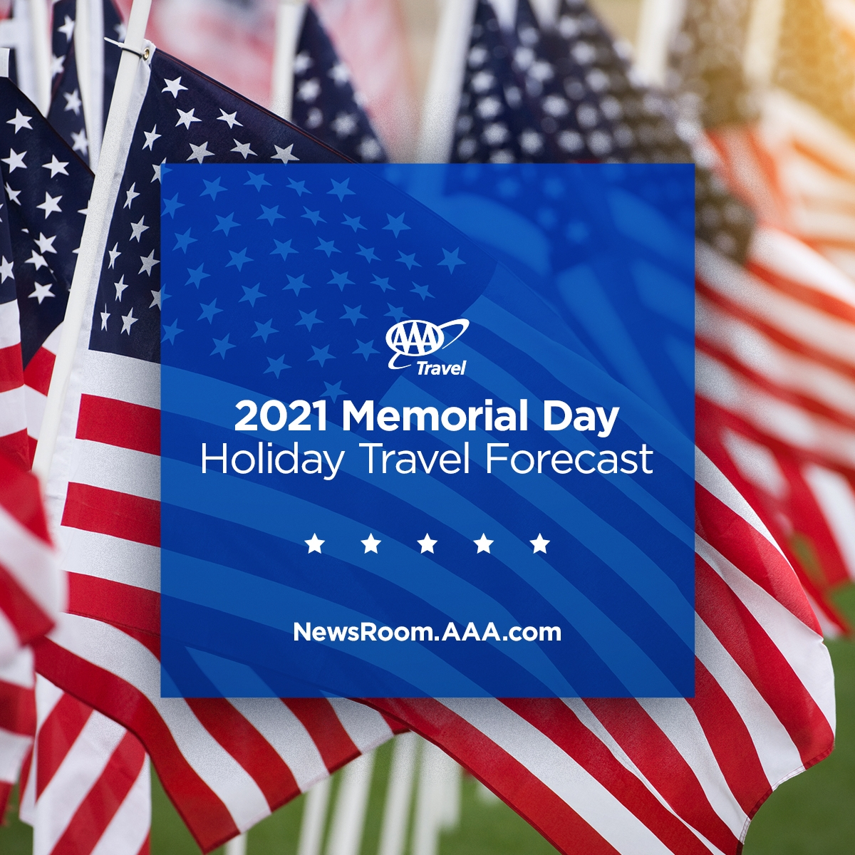 21-1114-TRV-Memorial Day Holiday Travel Forecast Graphics1_1200x1200