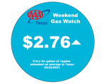 AAA Texas: Gas Prices Keep Inching Up as Demand Jumps Ahead of Memorial Day