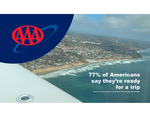 AAA Texas Projects Positive Outlook for Summer Travel