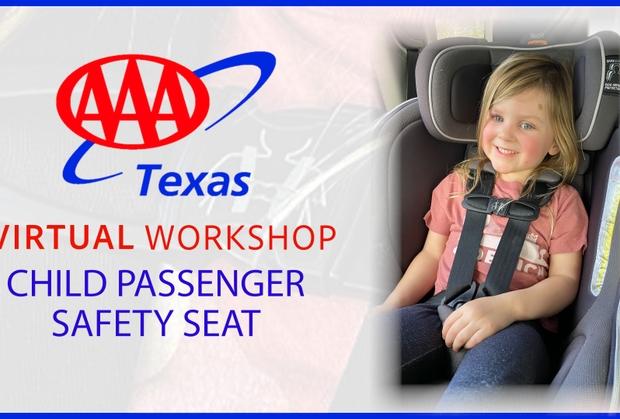 PHOTO_Child Passanger Safety WORKSHOP