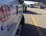 Roadside Emergency ERS
