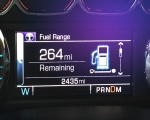 """AAA Texas: """"Miles-to-Empty"""" Warning - New Research Finds Drivers Should Not Rely Too Heavily on In-Dash Fuel Economy Display"""