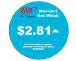AAA Texas: Ida Brings Temporary Gas Price Volatility to Many Texas Metros