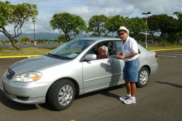 carfit hawaii
