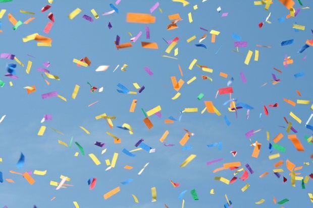 confetti by adoseofshipboy