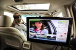 Imperfect Hands-Free Systems Causing Potentially Unsafe Driver Distractions