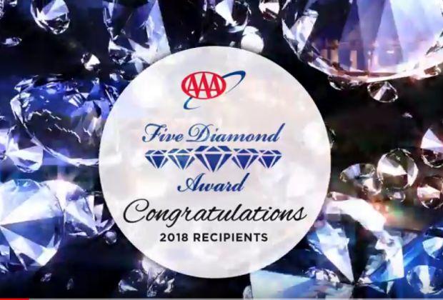 Diamond congratulations