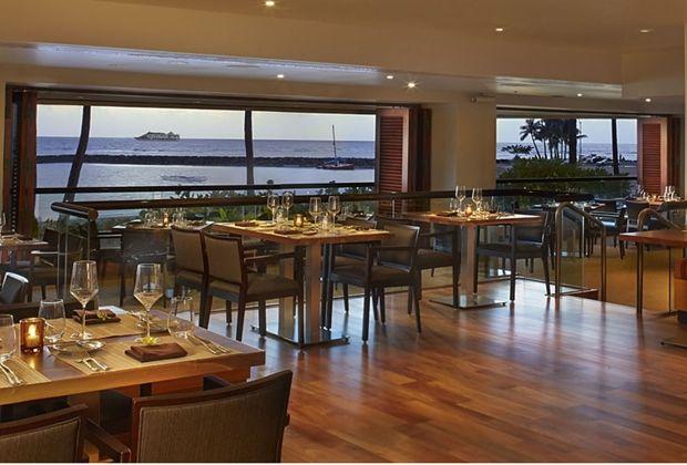 Aaa Hawaii Aaa Five Four Diamond Restaurants Announced