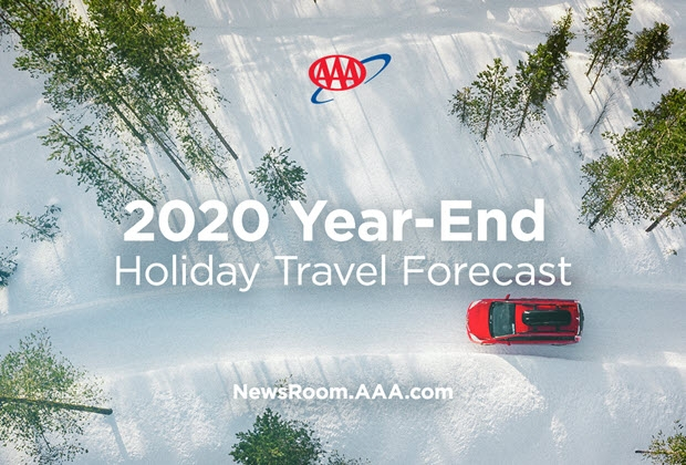 2020 Year-End Holiday Travel Forecast Graphics1