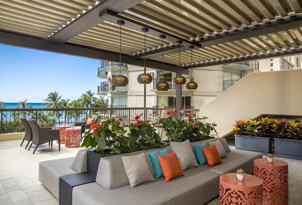 Aston-Waikiki-Beach-Tower--4th-Flr-Deck-Seating-B