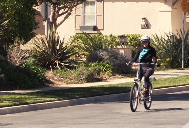 HI 2021 Bike Safety