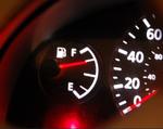 Fuel Gauge by Paul Schadler
