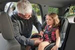 AAA Hosts Free Child Safety Seat Check Event to Raise Awareness of New Law