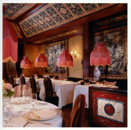 The Inn at LW Dining Room_interior