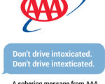 """New AAA Survey Reveals Half of Drivers Admit to Being """"Intexticated"""" When in Car Alone"""