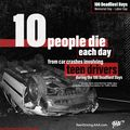 AAA: Teen-Driver Involved Crashes Kill 10 People A Day During 100 Deadliest Days